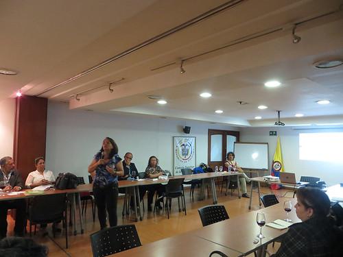 Tertulia Feminismo en el Derecho - Jueces y Fiscales de Antioquia - 9 de Mayo 2018