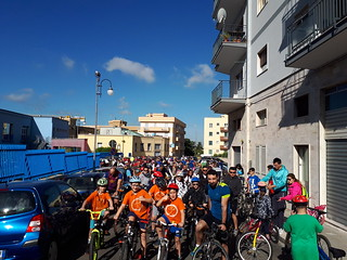 Biciclettata Putignano (1)