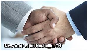 Nashville Auto Loans