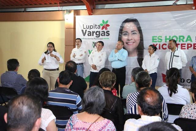 Lupita Vargas Panal