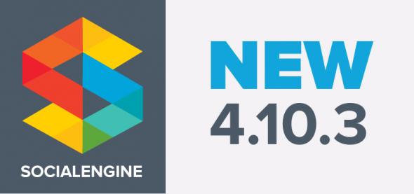 Socialengine v4.10.3 – Social Network Engine