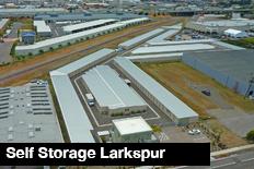 Larkspur Storage System