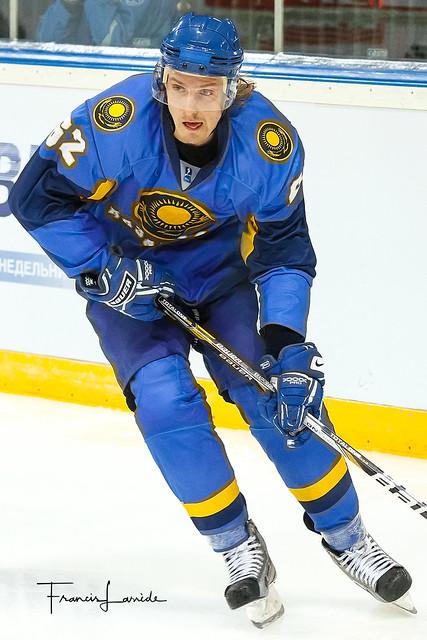 Vadim KRASNOSLOBODTSEV (Kazakhstan) - 130208-269