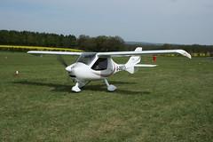 G-DEFT Flight Design CT SW (07-07-16) Popham 040514