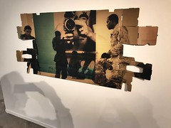 guns and cameras