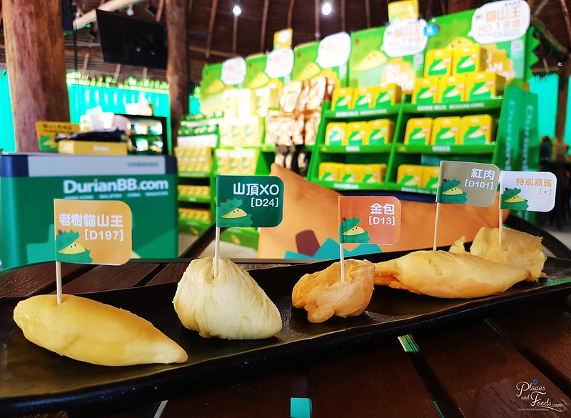 durian bb