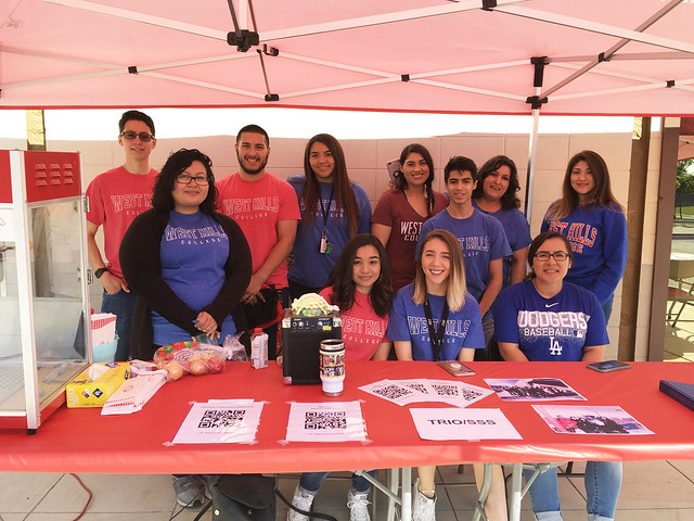 NDC College Day 2018: Firebaugh High School Student Perspective