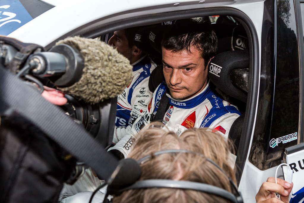 MAGALHAES Bruno (prt), MAGALHAES Hugo (prt), SKODA FABIA R5, portrait during the 2018 European Rally Championship ERC Rally Islas Canarias, El Corte Inglés,  from May 3 to 5, at Las Palmas, Spain - Photo Thomas Fenetre / DPPI