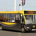 Blackpool Transport - YJ09 OTG