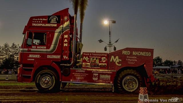 NTTO Outdoor Oud-gastel Supersport Trucks