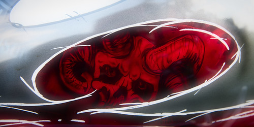 red devil #2