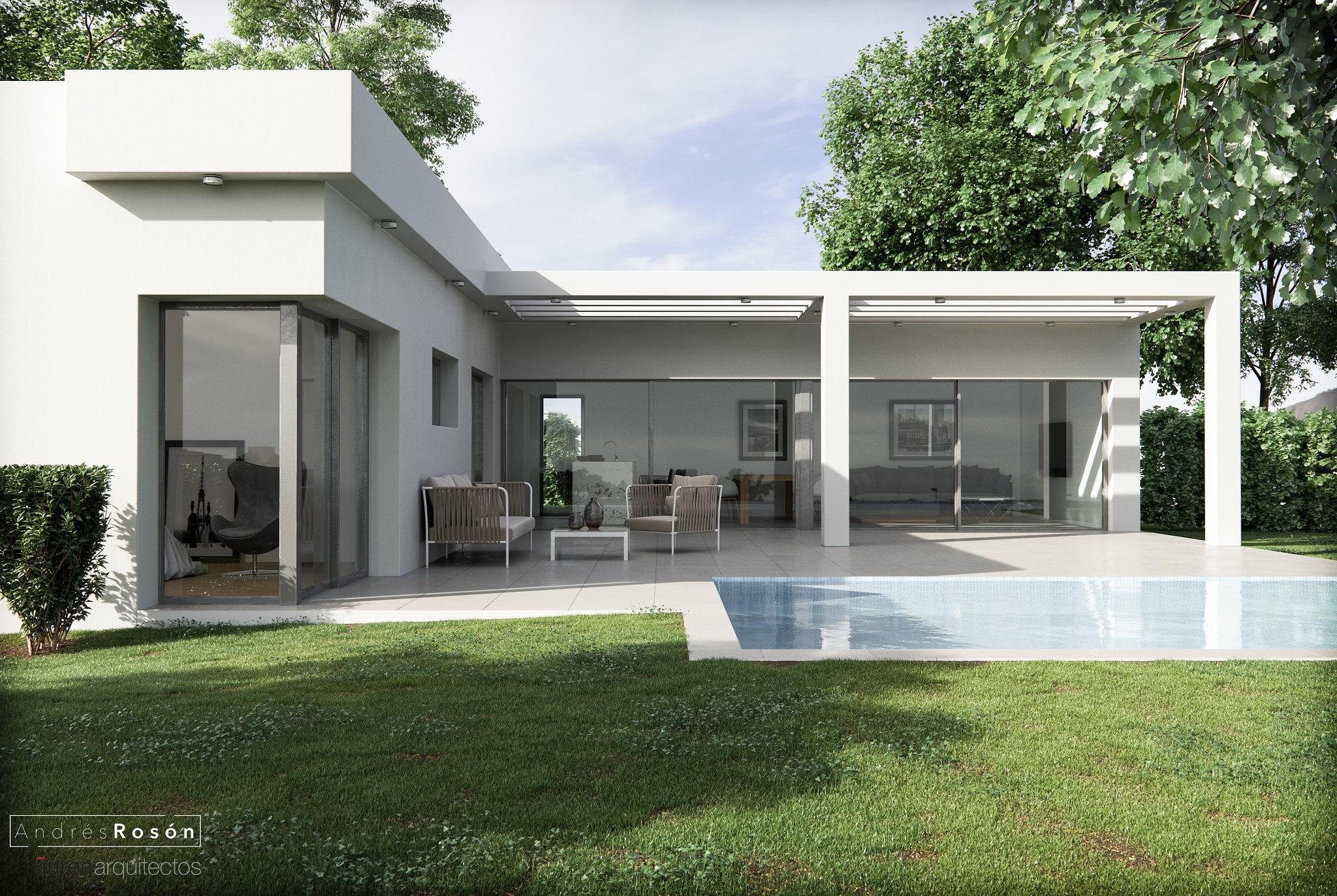Calpe House