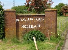 RAF Holbeach