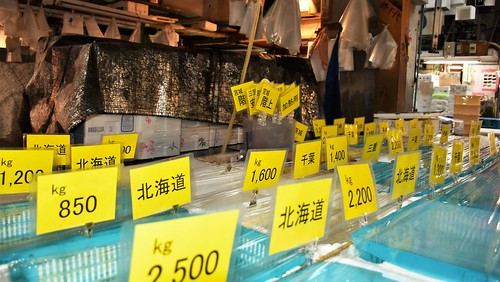 431 Tsukiji, Mercado de pescado en Tokio (14)