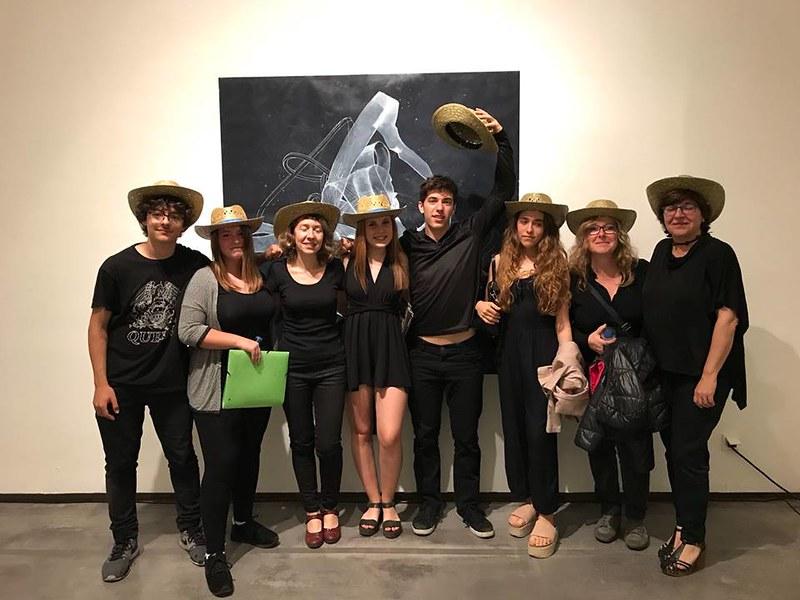 La Nit dels Museus 2018