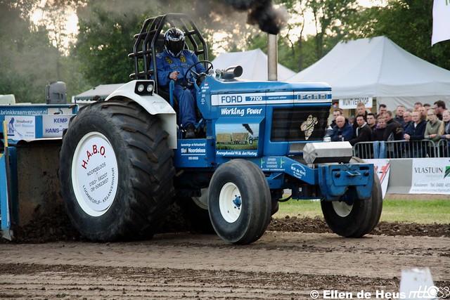 Supersport 3.4 ton Promo