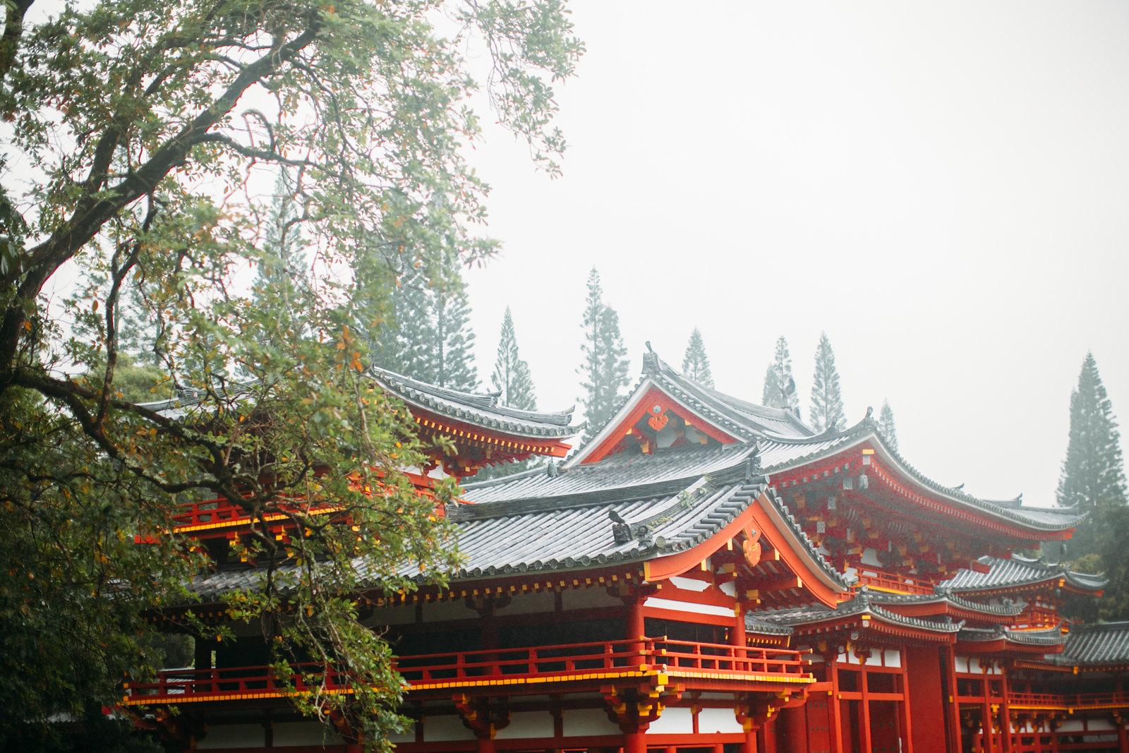 byodo temple-6