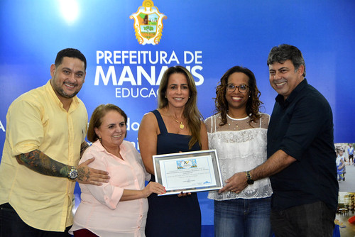 04.05.18. Ações Maio Amarelo Prêmio Denatran de Educação no Trânsito