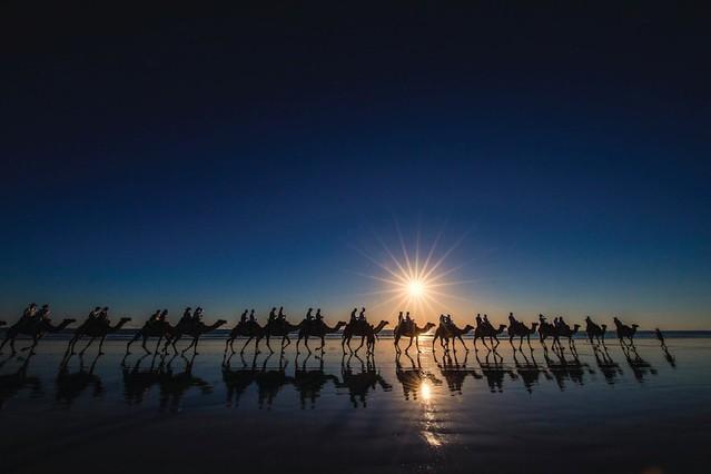 Startling highlights of Australia