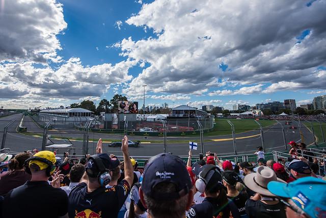 F1 Melbourne View, Nikon D810, AF-S Zoom-Nikkor 14-24mm f/2.8G ED