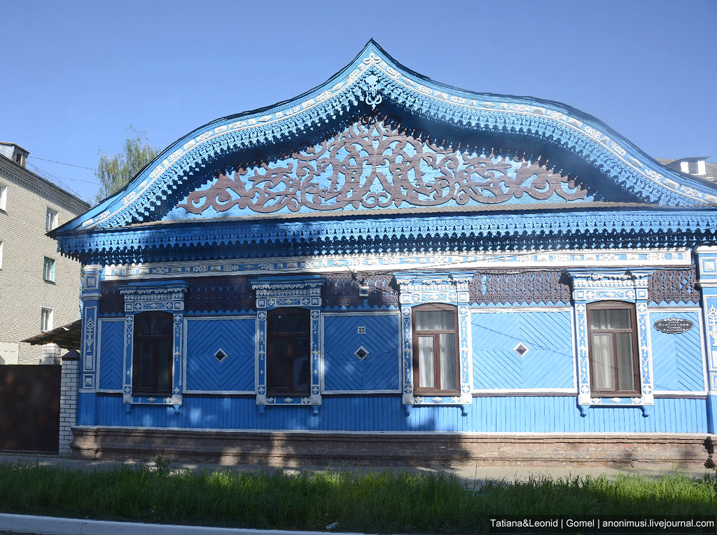 Окна. Новозыбков. Россия