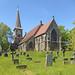 Christ Church, Helme