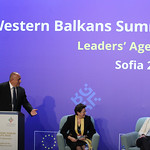 Vienna Economic Forum – Sofia Talks 2018: Opening and Discussion