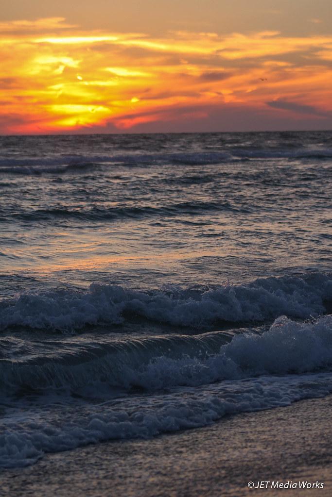 LBK Sunset
