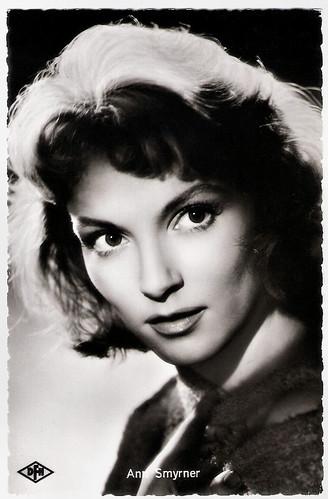 Ann Smyrner in Von allen geliebt (1957)