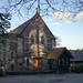 Logie Parish Church