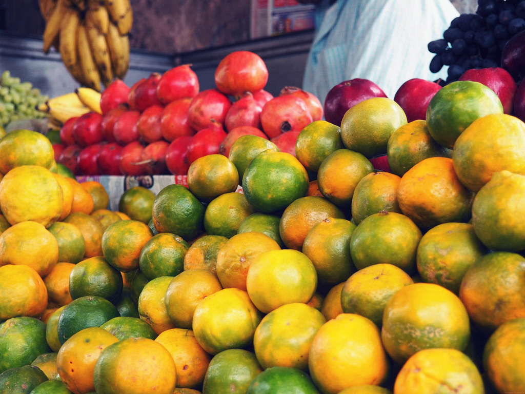 Fresh Fruit India Kerela Cochi Kochin_effected