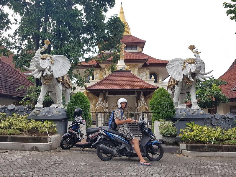 о. Бали. От сказки до были.