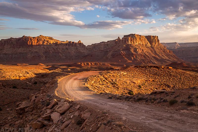 The Road To Hidden Splendor