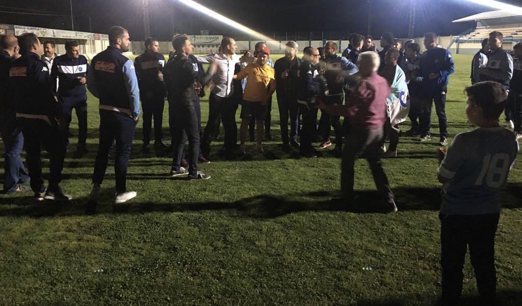 El Club Deportivo Coria juega su fase de ascenso a Segunda B