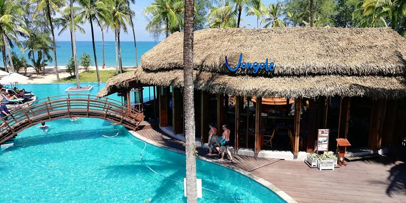 โรงแรม The HAVEN KHAO LAK