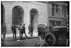 Wall St. bomb (LOC)