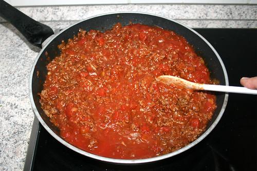 28 - Verrühren& aufkochen lassen / Stir & bring to a boil
