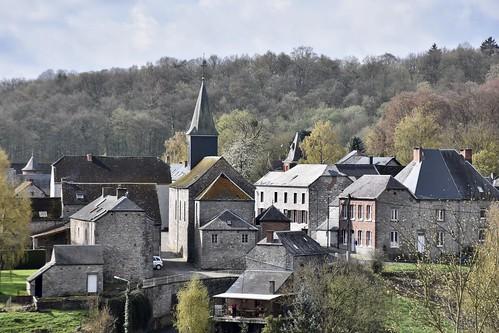 Warnant, Belgium