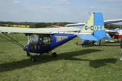G-CDIA Thruster T600N-450 (0051-T600N-111) Popham 040514