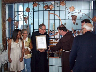 Suor Maria Giovanna processo diocesano