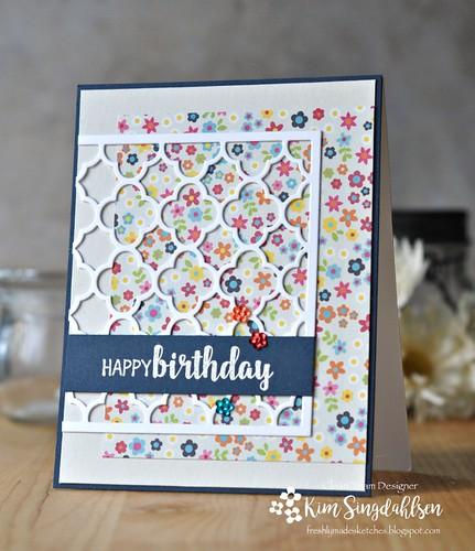 FMS Birthday Quatrefoil
