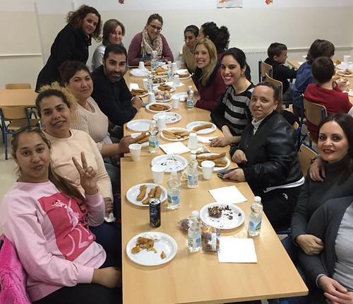 Proyecto Erasmus Local Colegio Orippo