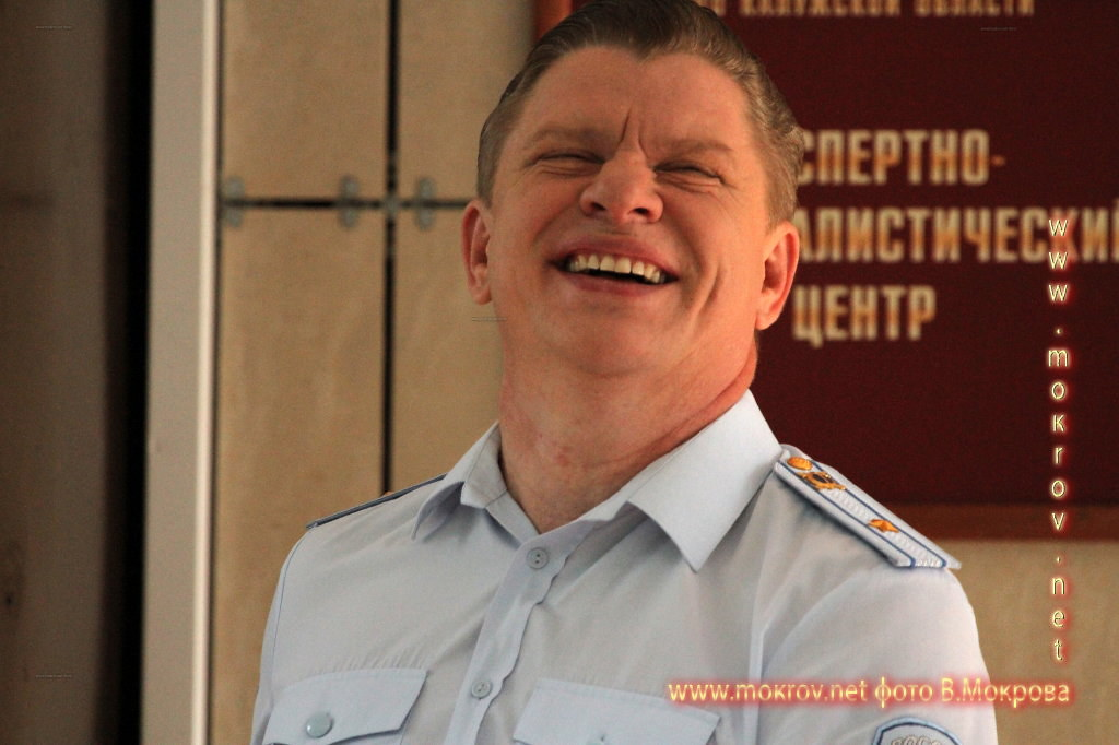 Фото Актер - Блохин Дмитрий
