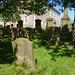Irvine Old Parish Churchyard (203)