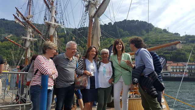 Festival Maritimo de Pasaia