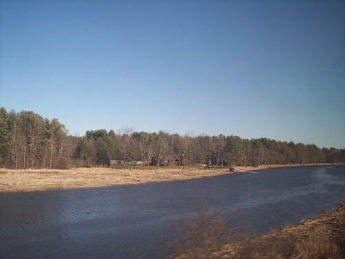 Squamscott River