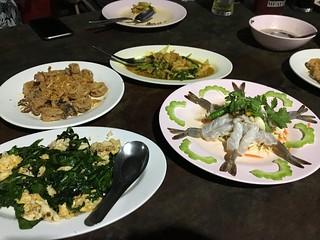 Banpor seafood