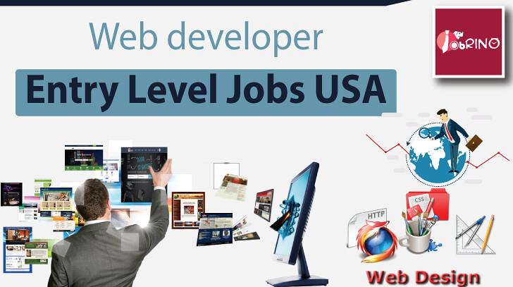 Entry Level Web Developer Jobs Find Your Next Entrylevel Flickr