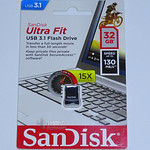 SanDisk Ultra Fit de 32GB 1