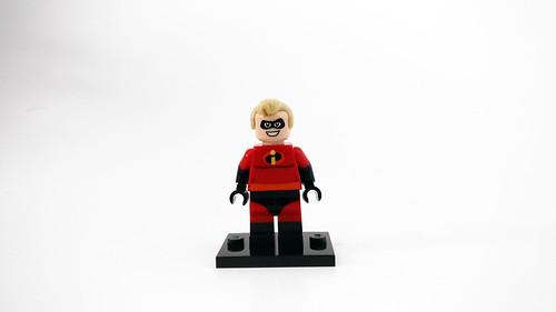 LEGO Juniors The Incredibles 2 Underminer Bank Heist (10760)